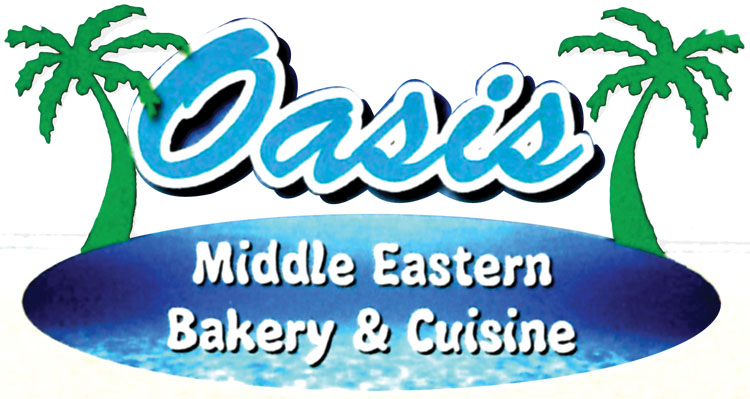 Oasis Middle Eastern Bakery & Cuisine