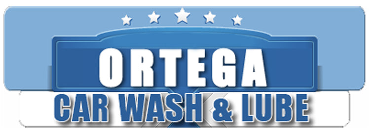 Ortega Car Wash