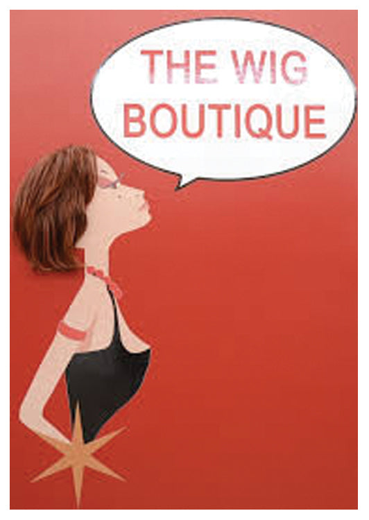 The Wig Boutique
