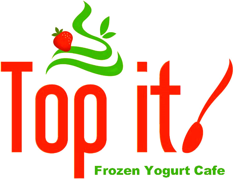 Top it Frozen Yogurt Cafe