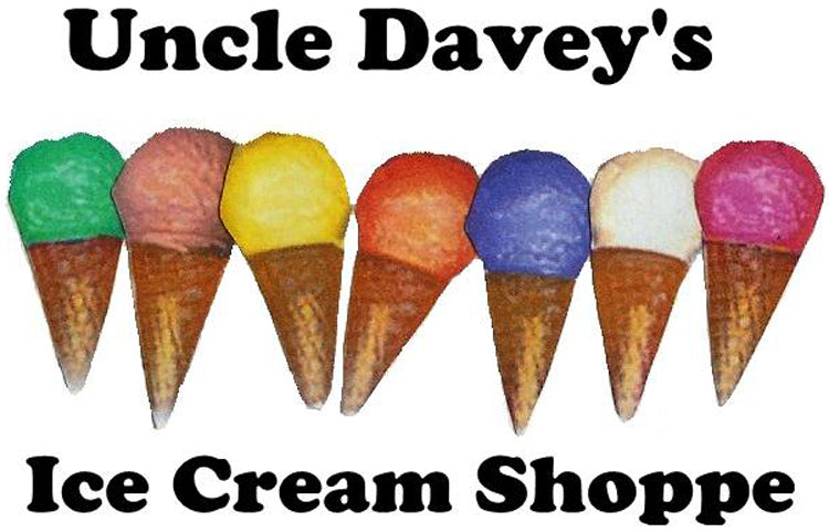 Uncle Davey's Ice Cream Shop