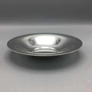 Philippe Wolfers c. 1930 Belgian Art Deco Silver Bowl