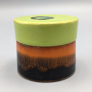 Bjorn Wiinblad for Rosenthal Ceramic Lidded Box