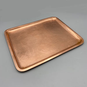Karl Hagenauer Signed c. 1925 WHW Tablet Tray