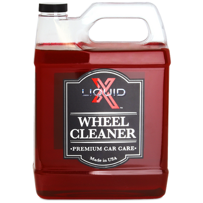 Liquid X Wheel Cleaner - 1 Gallon