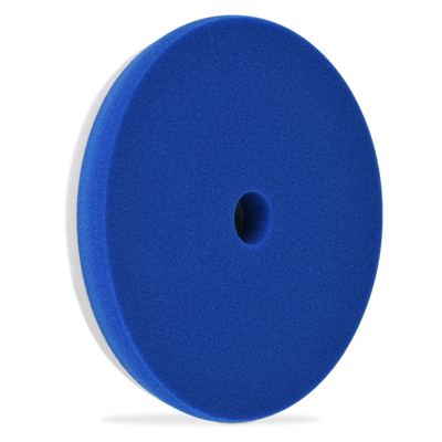 "Liquid X Recover HDO Heavy Cutting Pad 6.5"" - Blue"