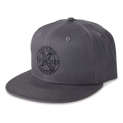 Liquid X New Era Snapback Hat
