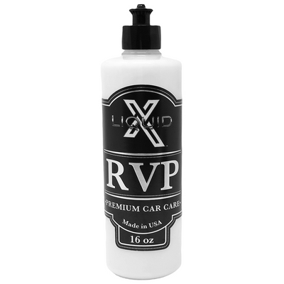 Liquid X RVP - 16oz