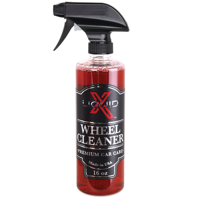 Liquid X Wheel Cleaner - 16oz