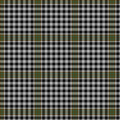 Burns Tartan (Checked)  - Deluxe - Affordable Kilts