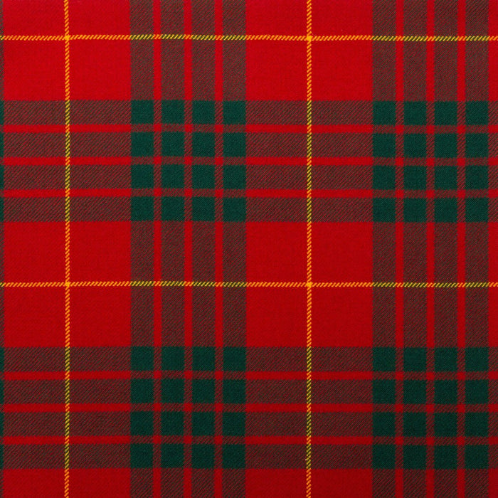 Cameron Tartan - Deluxe - Affordable Kilts