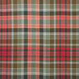 Gordon Red Weathered Tartan - 100% Wool - Affordable Kilts