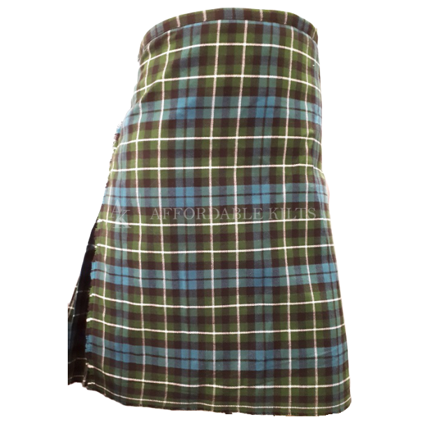 Graham Ancient Tartan Kilt
