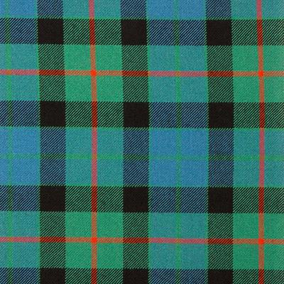Gunn Ancient Tartan - Child