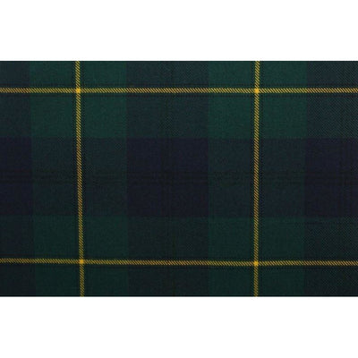 Johnstone Tartan Mini Skirt - Deluxe