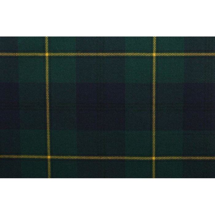 Johnstone Tartan Mini Skirt - Deluxe - Affordable Kilts