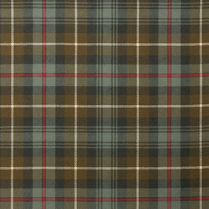 MacKenzie Weathered Tartan - Deluxe - Affordable Kilts