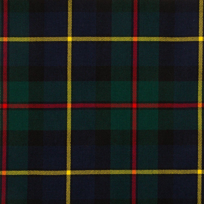 MacLeod of Harris Tartan Mini Skirt - Deluxe - Affordable Kilts