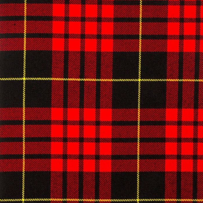 MacQueen Tartan Mini Skirt - Classic - Affordable Kilts