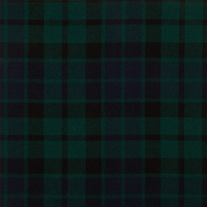MacKay Tartan Mini Skirt - Deluxe - Affordable Kilts