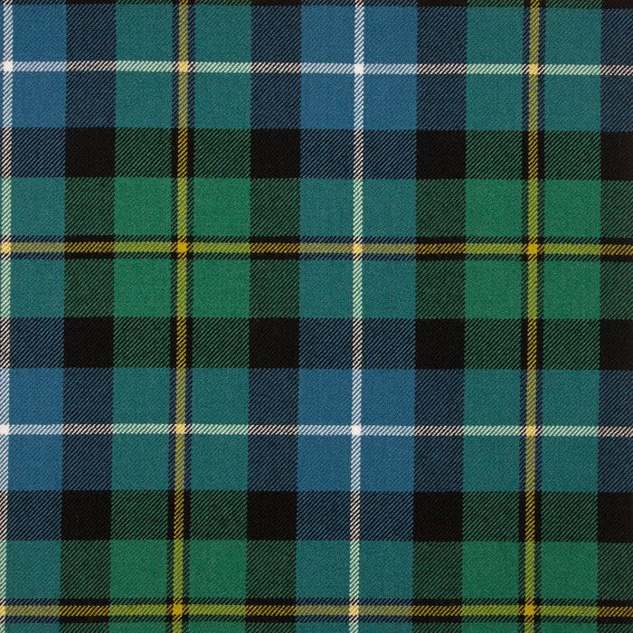 MacNeil Ancient Tartan - Deluxe - Affordable Kilts