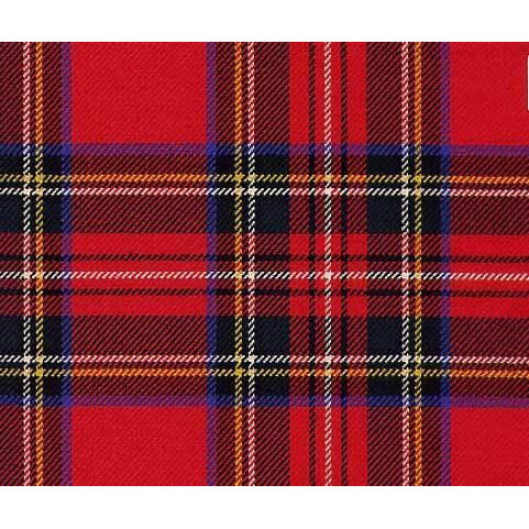 Royal Stewart Tartan - Casual - Affordable Kilts