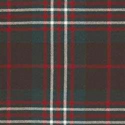 Scott Brown Tartan Mini Skirt