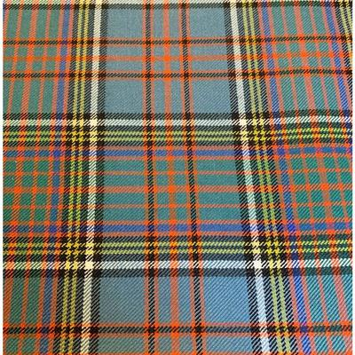 Anderson Ancient Tartan Mini Skirt - Deluxe