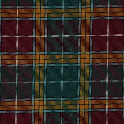 Buchanan Muted Tartan Skirt - Affordable Kilts