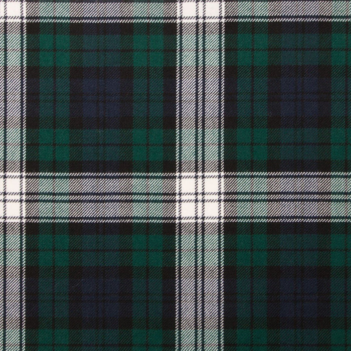 Black Watch Dress Tartan Mini Skirt - Classic - Affordable Kilts