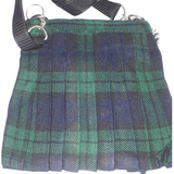 Black Watch Tartan Purse