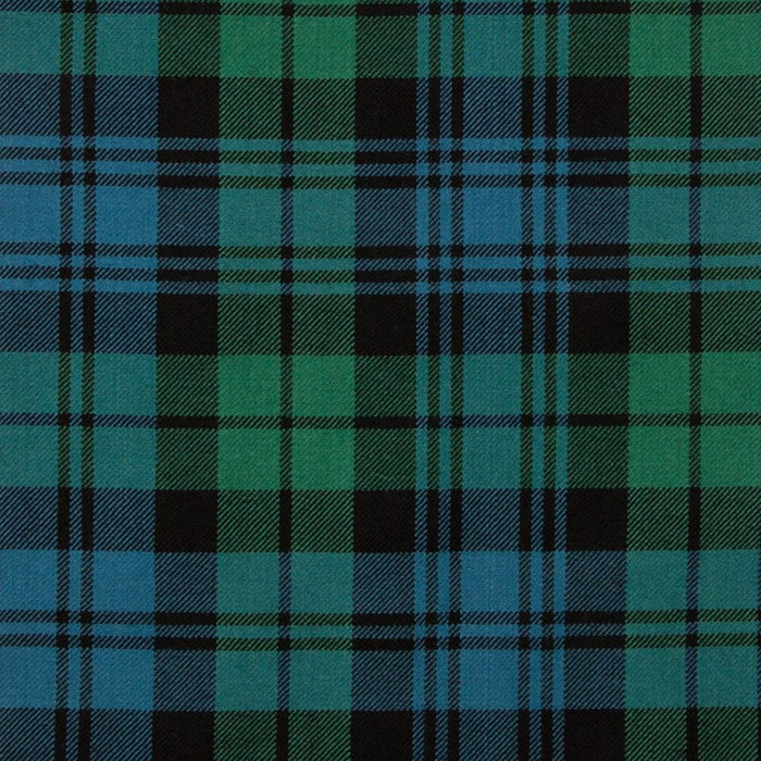 Campbell Tartan - Child