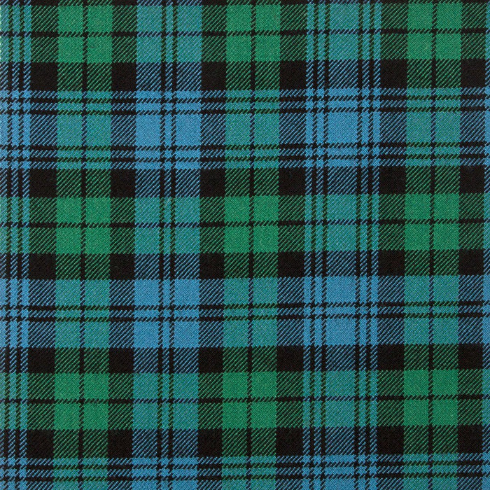 Campbell Tartan - Deluxe - Affordable Kilts