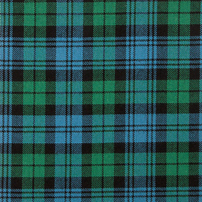Campbell Tartan - Classic - Affordable Kilts