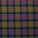 Ancient Carnegie Tartan Mini Skirt