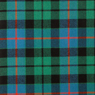 Ancient Morrison Tartan - Classic - Affordable Kilts