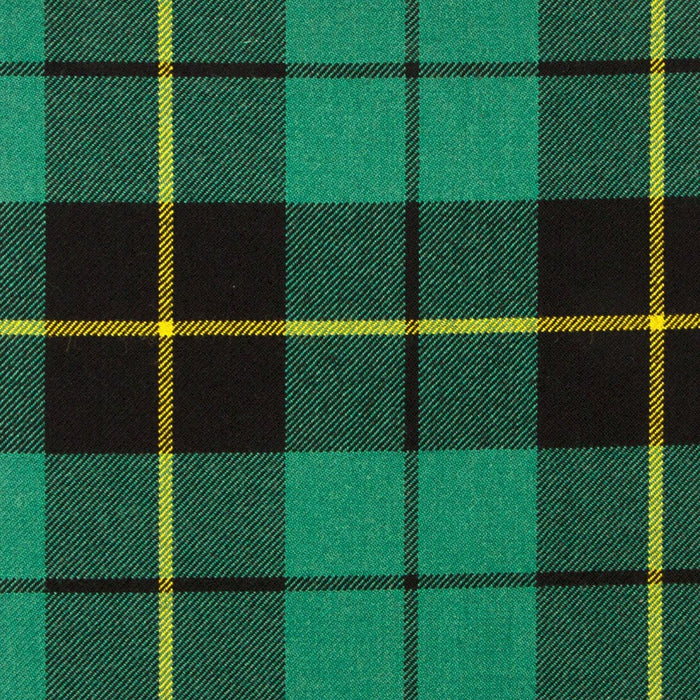 Wallace Hunting Tartan Mini Skirt