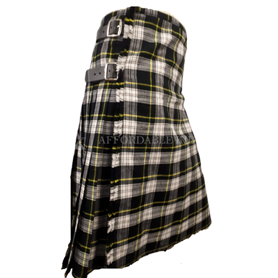 Gordon Dress Tartan - Deluxe