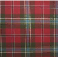 MacLean of Duart Tartan - Child