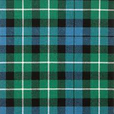 Graham Ancient Tartan - Child