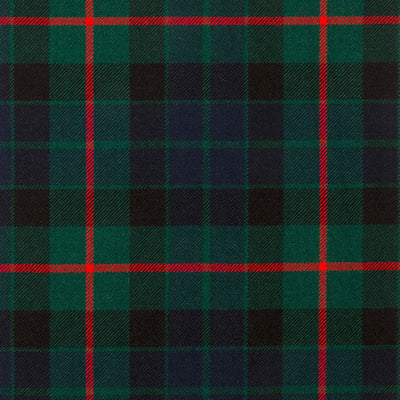 Gunn Modern Tartan Wool Kilt - Affordable Kilts