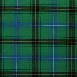 Henderson Ancient Tartan Mini Skirt - Deluxe - Affordable Kilts