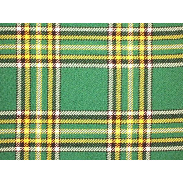 Irish Tartan Acrylic Kilts - Affordable Kilts