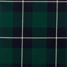Irvine Modern Mini Tartan Skirt - Deluxe - Affordable Kilts