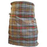 Kennedy Weathered Tartan Kilt