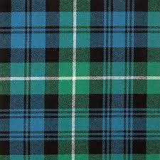 Lamont Ancient Tartan - Child
