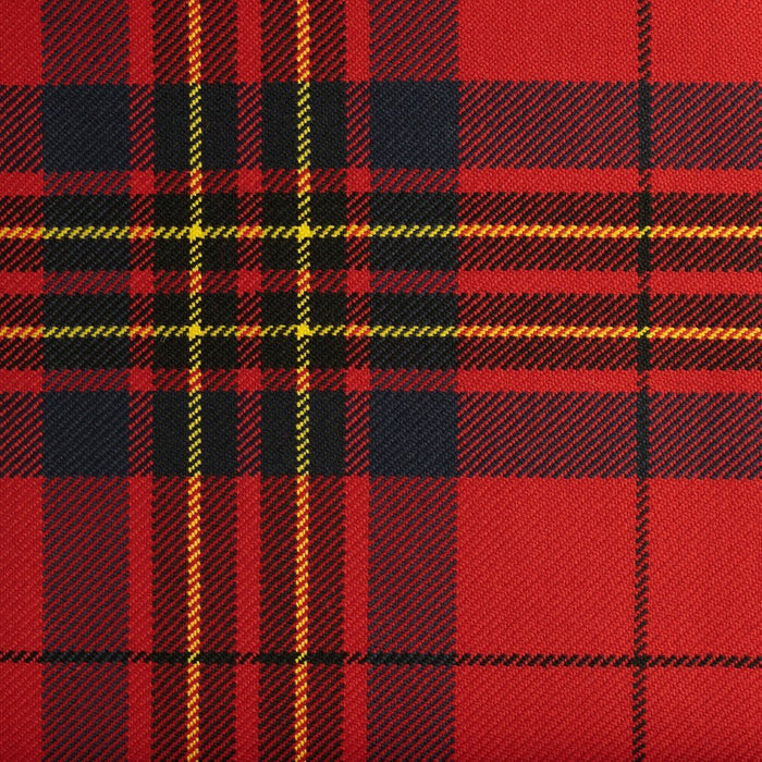 Leslie Red Tartan - Classic - Affordable Kilts