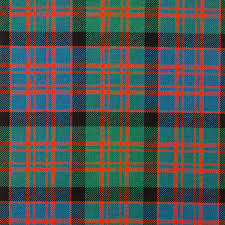 MacDonald Ancient Tartan - Child