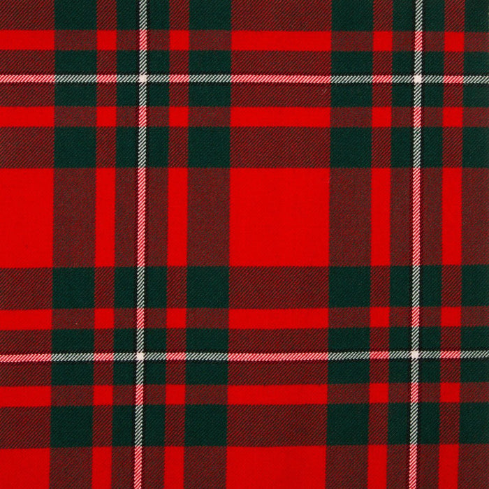 MacGregor Tartan Mini Skirt - Deluxe - Affordable Kilts
