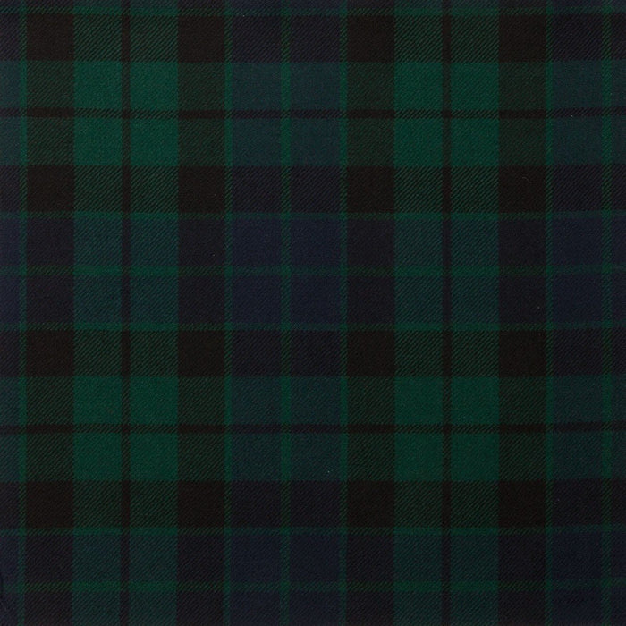 MacKay Tartan - 100% Wool - Affordable Kilts
